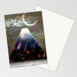 Oyasumi Stationery Cards