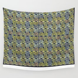 aplomb Wall Tapestry