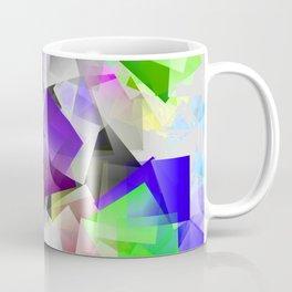 Global economic crisis ... Coffee Mug