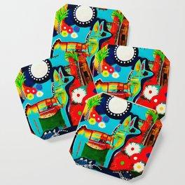 Mexican Love Coaster