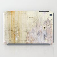 cracked iPad Cases featuring Cracked Wall by Bestree Art Designs