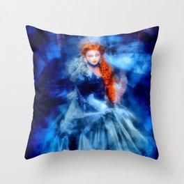 Venezia d'Azurro I Throw Pillow