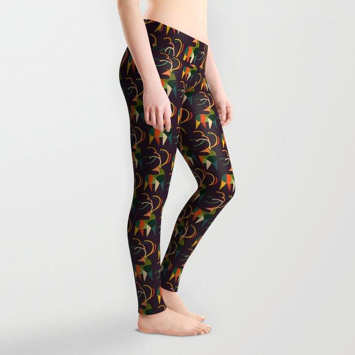 Antler Leggings