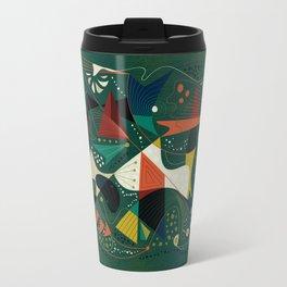 Festivus Travel Mug