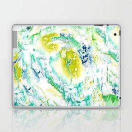 Drips of paint Laptop & iPad Skin