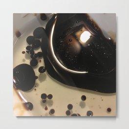 Balsamic Gastronomy Metal Print