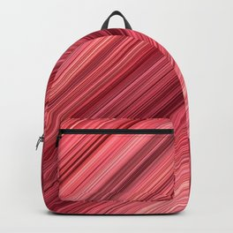 Ambient 33 in Red Backpack