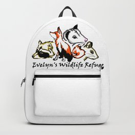 Wildlife Rescue Backpack