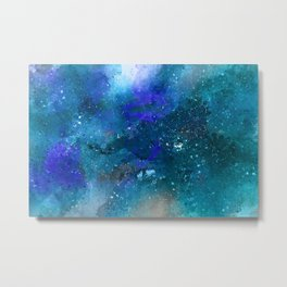 Abstract Background 328 Metal Print