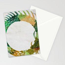 jörmungand Stationery Cards
