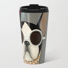 Morning Mood Travel Mug
