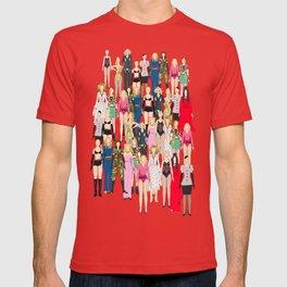 Madonna-A-Thon T-shirt