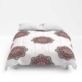 Mandala Pattern Comforters