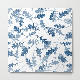 ←  I feel blue arugula → Pantone 2020 Metal Print