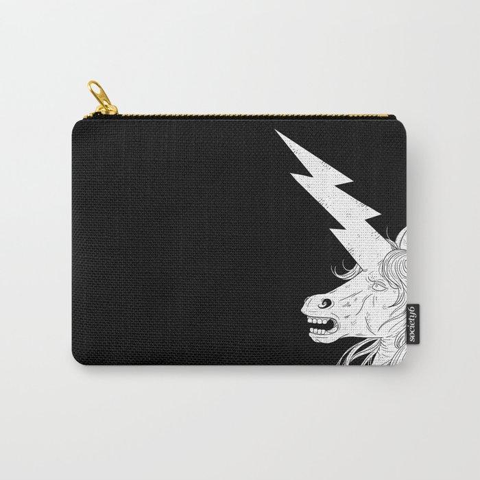 Thunderhorse Carry-All Pouch