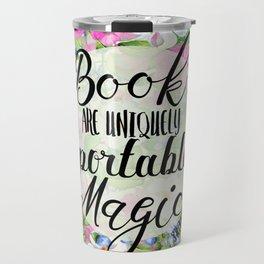 Portable Magic Travel Mug
