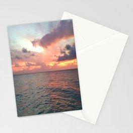 Eagle Beach Stationery Cards