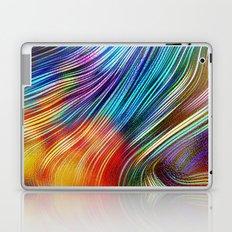 Сolor line Laptop & iPad Skin