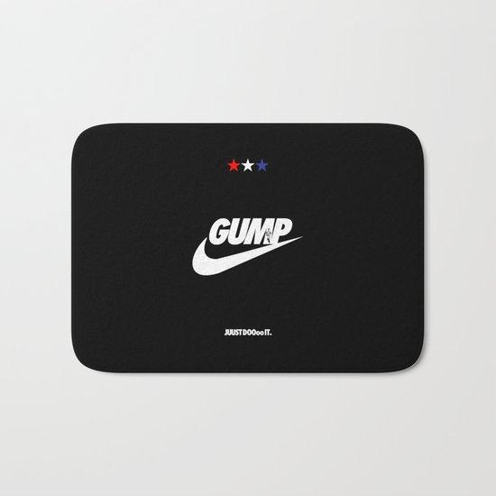 Gump- JustDoIt Bath Mat