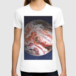 Interplanetary T-shirt