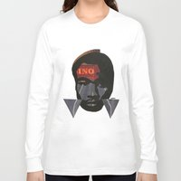 childish gambino Long Sleeve T-shirts featuring Childish Gambino by American Cut