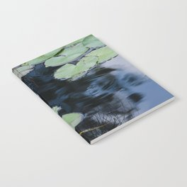 Soft Shade by Teresa Thompson Notebook