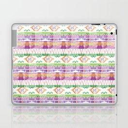 Watercolour Quilt #2 Laptop & iPad Skin