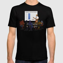 I HAVE THE POWERPOINT! T-shirt