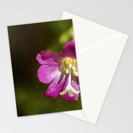 wild flowers #114 Stationery Cards