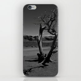 Desert Shadows iPhone Skin