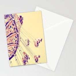 Carussell Stationery Cards