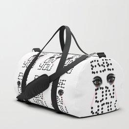 Eye on you Duffle Bag