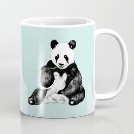 Ailuropoda Coffee Mug
