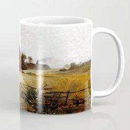 Charles Ethan Porter Autumn Landscape Coffee Mug