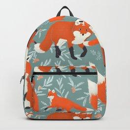Foxtrot Backpack