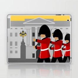 Buckingham Palace Laptop & iPad Skin