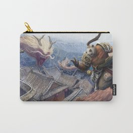 Blizzardfest  Carry-All Pouch