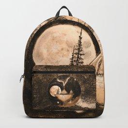 NIICH-My Home Backpack