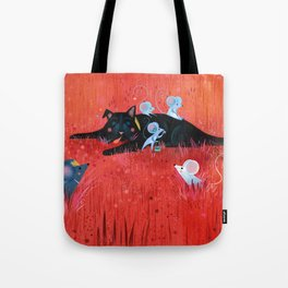 WonderfulWizardOz Tote Bag