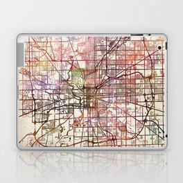 Indianapolis Laptop & iPad Skin