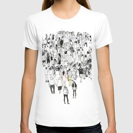 All We Have Is Now T-shirt
