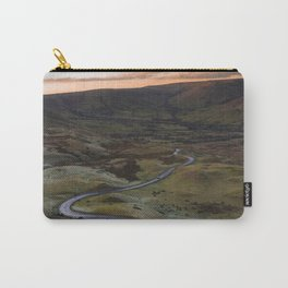 Peak District Carry-All Pouch