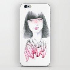 Selina iPhone Skin