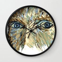 VVG Wall Clock