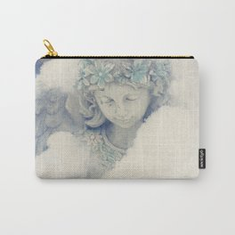 Icy Daydreams Carry-All Pouch
