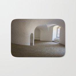 Copenhagen Round Tower 3 Bath Mat