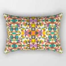 Mod Tribal Rectangular Pillow