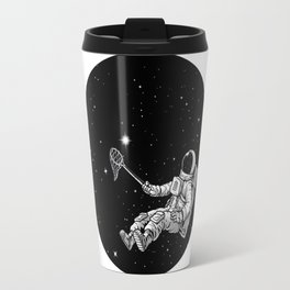 The Starcatcher Travel Mug