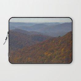 Autumn Hills Laptop Sleeve