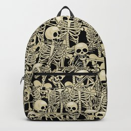 Skeleton Dance Backpack